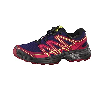 Salomon Damen L39971400 Trekking & Wanderhalbschuhe: Amazon