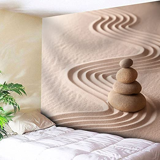 Cotton Bohemia Round Beach Yoga Towel Mandala Bed Sheet Tapestry Tablecloth