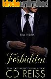 Forbidden (Drazen Family Box Set Book 3)