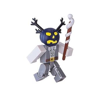 Amazon Com Roblox Matt Dusek Figure Pack Toys Games