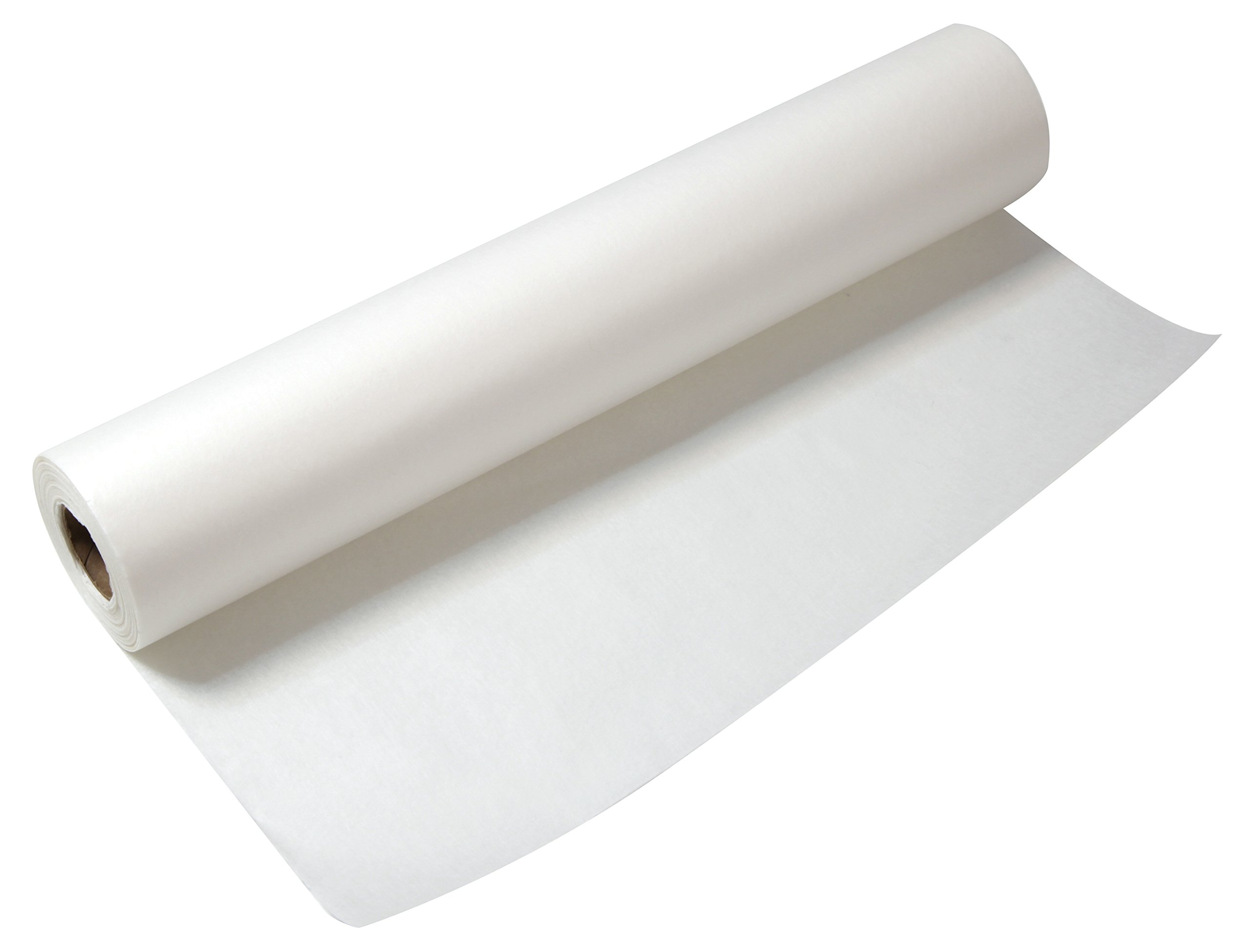 Alvin Lightweight White Tracing Paper Roll 18 inches x 20 yards 55W-C by Alvin