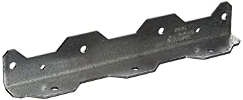 Simpson Strong Tie TA10Z Stair Tread Angle   Hardware Brackets   Amazon.com