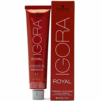 d20e392e06 Schwarzkopf Igora Royal Special Blondes 12-2 - Special Blonde Ash Colour / Tint  60ml Tube by RE: Amazon.co.uk: Beauty