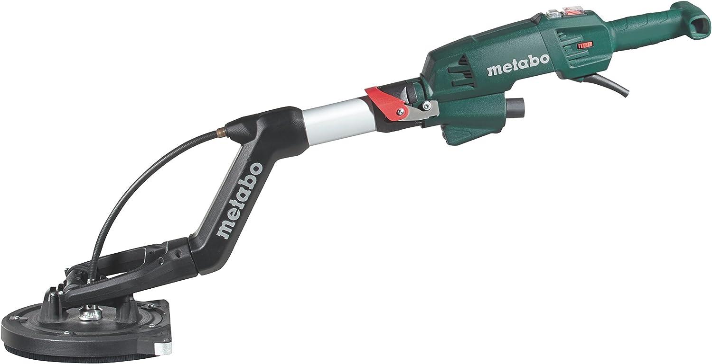 Metabo 600136000 600136000-Lijadora de Pared y Techo LSV 5-225 ...