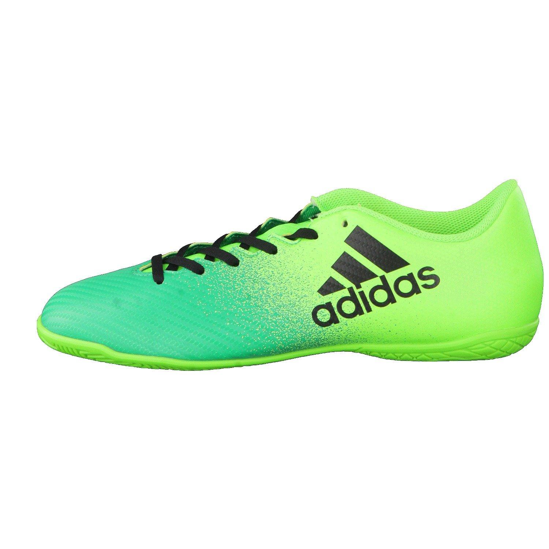 the best attitude 750b3 c155d ... Adidas x 16.4 in - Bottes de Football pour Homme, Vert - (Versol  Negbas Chaussures ...