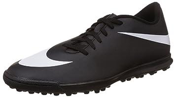 e7d73628e7 Chuteira Society Nike Bravata TF  Amazon.com.br  Esportes e Aventura