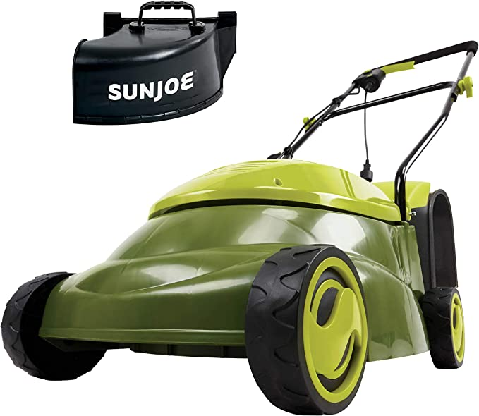 Sun Joe MJ401E-PRO 14 inch 13 Amp Electric Lawn Mower