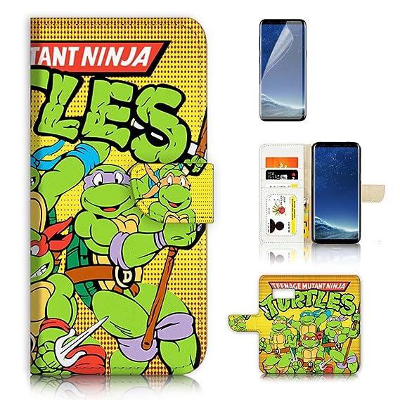 Amazon.com: (para Samsung Galaxy S8 +/S8 Plus) funda tipo ...