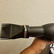 Amazon Com Willie Morrow S Unbreakable Thermo Blow Dry