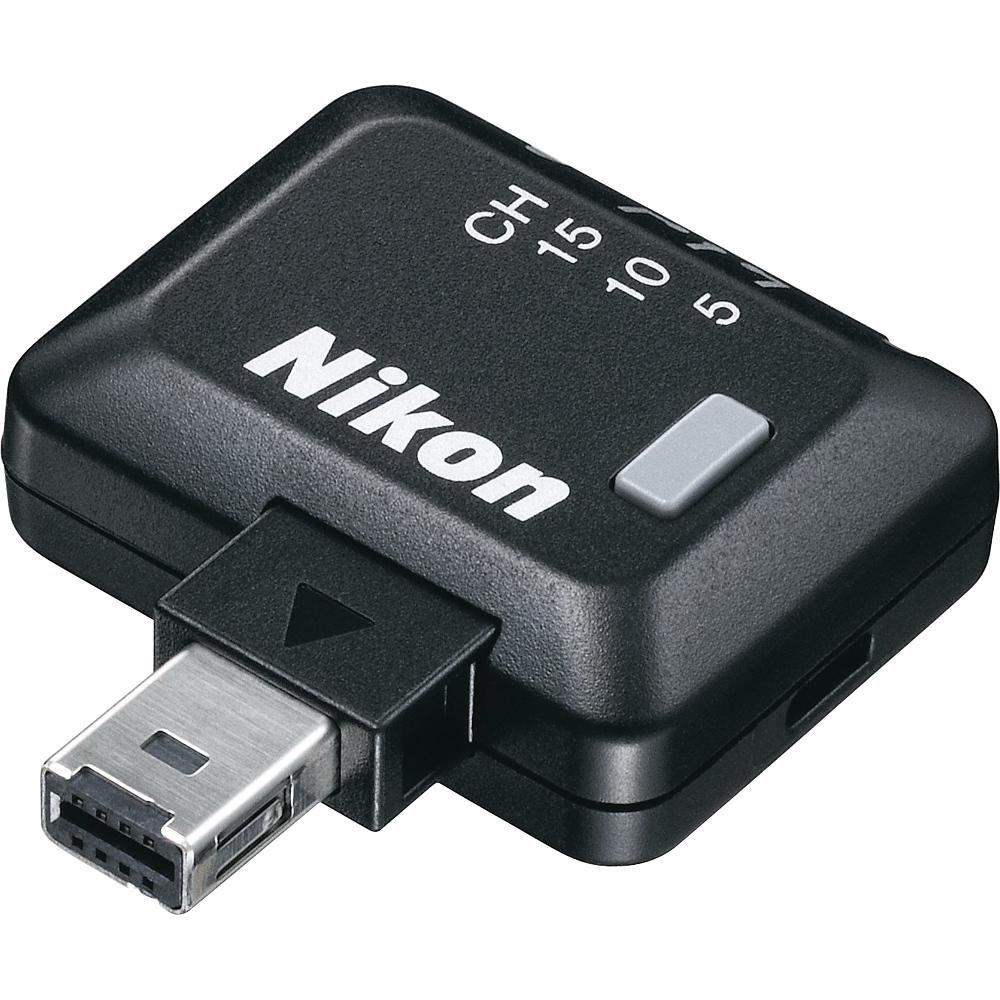 Nikon WR-R10 Wireless Remote Transceiver 27105