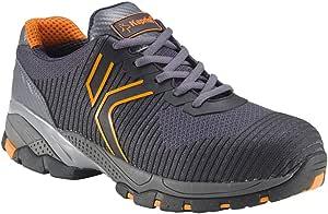 Rio Safety Shoes by Kapriol, 41 EU