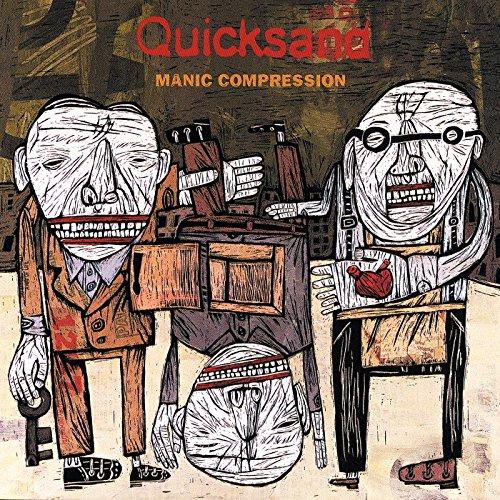Music : Manic Compression