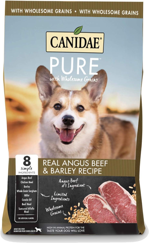 CANIDAE Dog Food