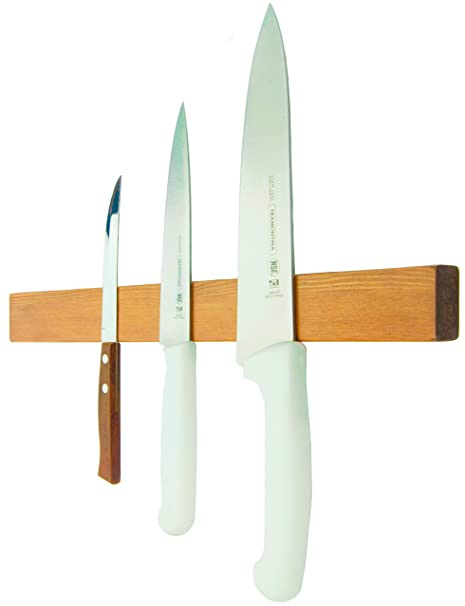 Soporte magnético para cuchillos (10 Inch - mejor cuchillo ...