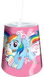 High Quality My Little Pony Rainbow Power Shade