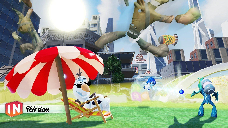 Disney Infinity 3.0 Edition: Olaf Figure