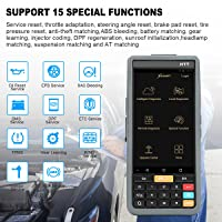 LAUNCH X431 HTT Automotive Diagnostic Scan Tool