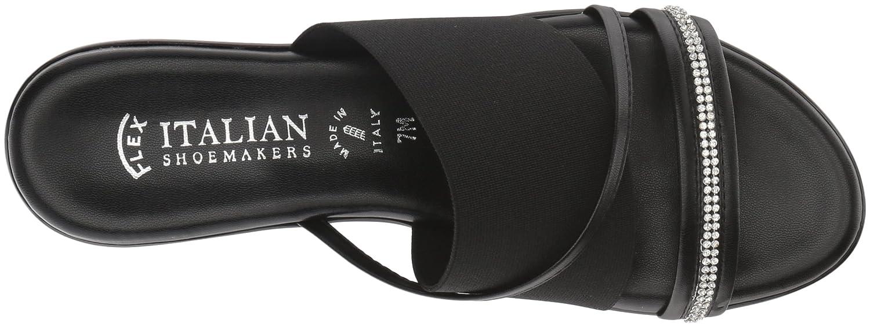 Italian Schuhemakers5776S8X Damen - Sassy Damen Schuhemakers5776S8X  Schwarz d74d4b
