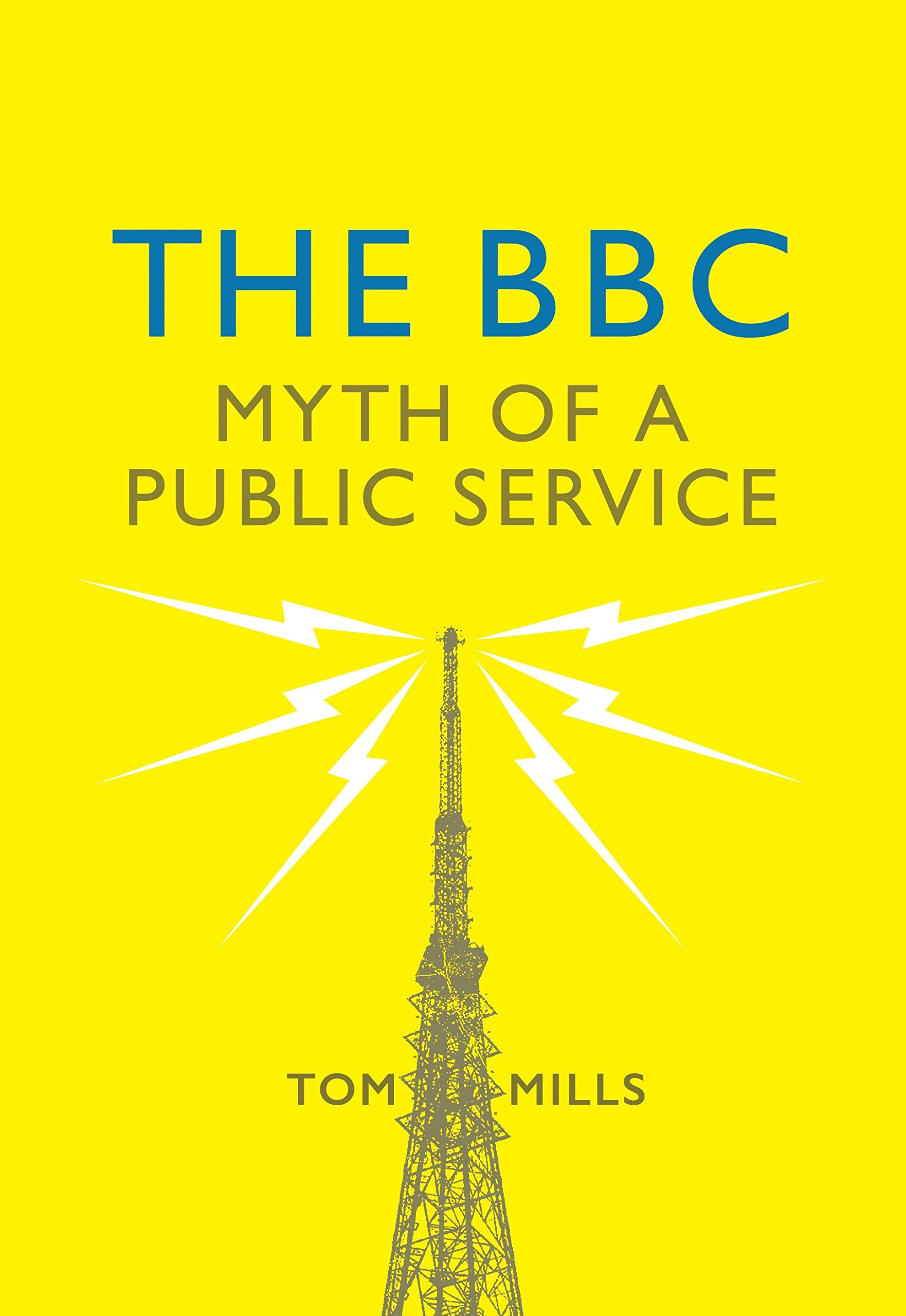 Download The BBC: Myth of a Public Service pdf