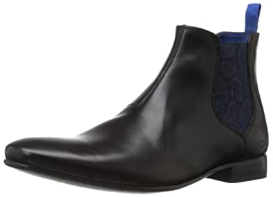 c8487ff0861a Amazon.com  Ted Baker Men s Hourb 2 Chelsea Boot