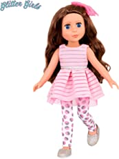 "Glitter Girls Dolls by Battat - Bluebell 14"" Posable Fashion Doll - Dolls For Girls Age 3 & Up"