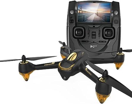 Hubsan X4 Plus Cuadric/óptero Juguetes de Control Remoto
