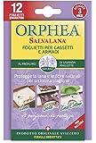 Orphea salvalana foglietti Anti Tarme al profumo naturale di lavanda