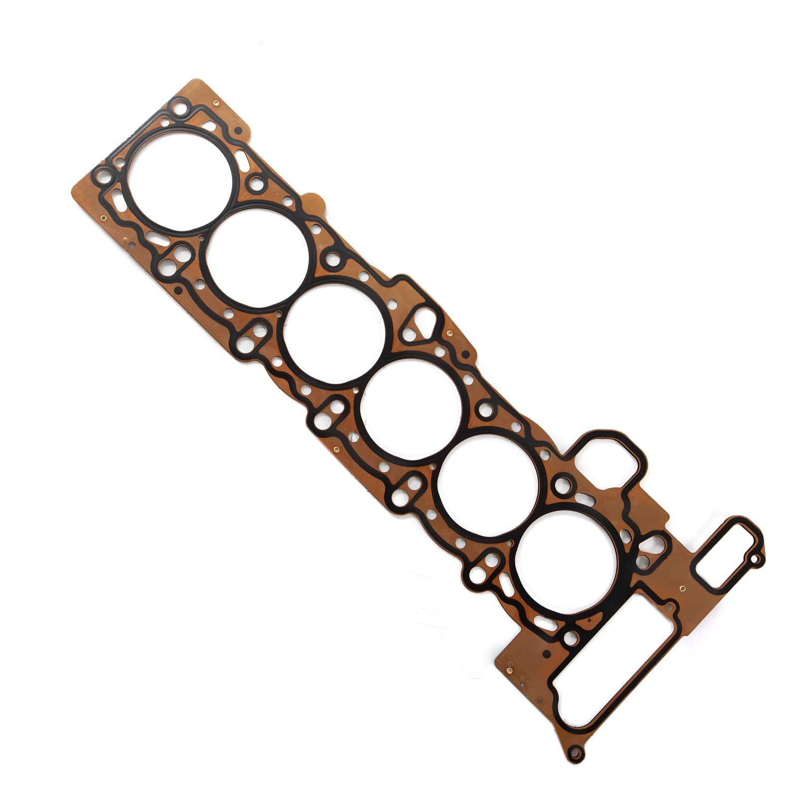 ECCPP Compatible fit for Cylinder Head Gasket Set fit 1999-2005 BMW E39 E46 325i 330i 525i 530i Automotive Replacement Engine Gaskets