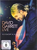 David Garrett - Live/In Concert & In Private [Edizione: Germania]