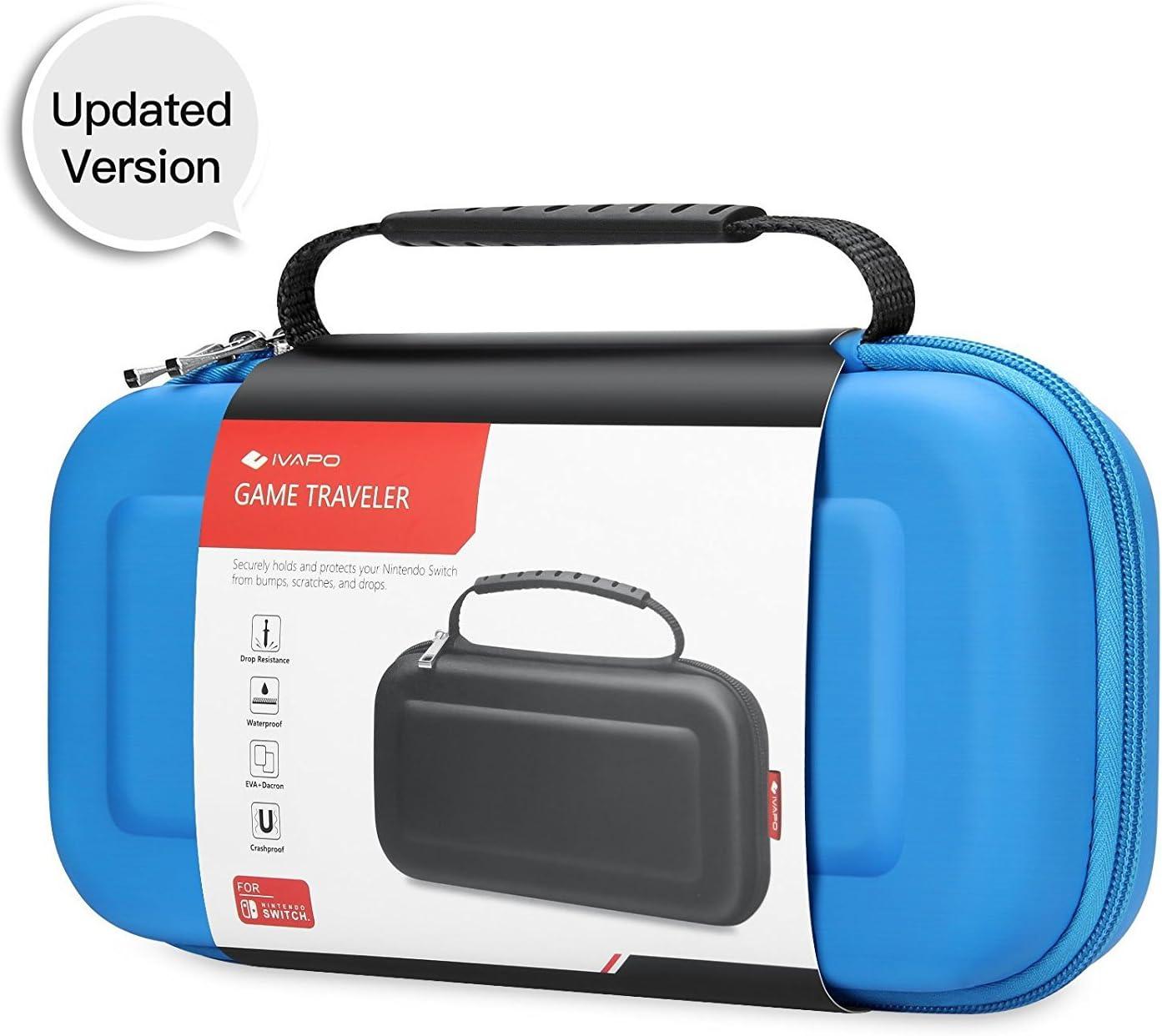 iVAPO Switch Bag: Amazon.es: Videojuegos