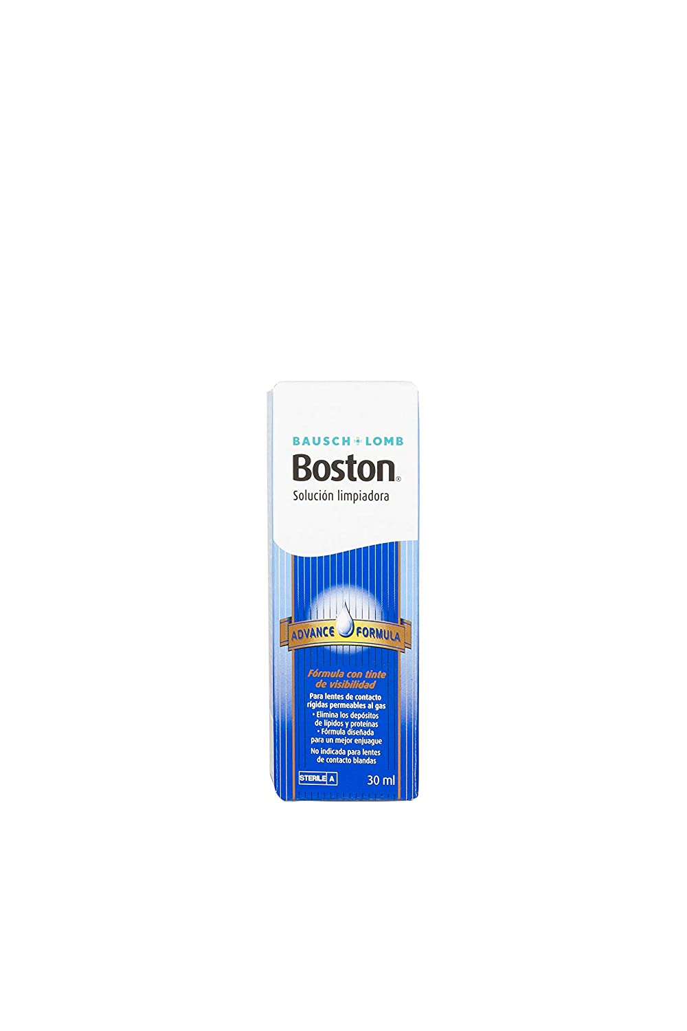 f2f6a575cf Boston Advance Limpiador - 30 ml: Amazon.es: Salud y cuidado personal