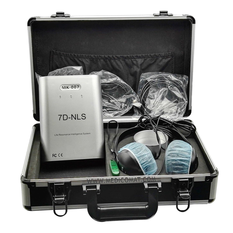 Personal Health Tools Medicomat Bioresonance For Everyone