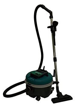 Bissell BigGreen Commercial Canister Vacuum Cleaner