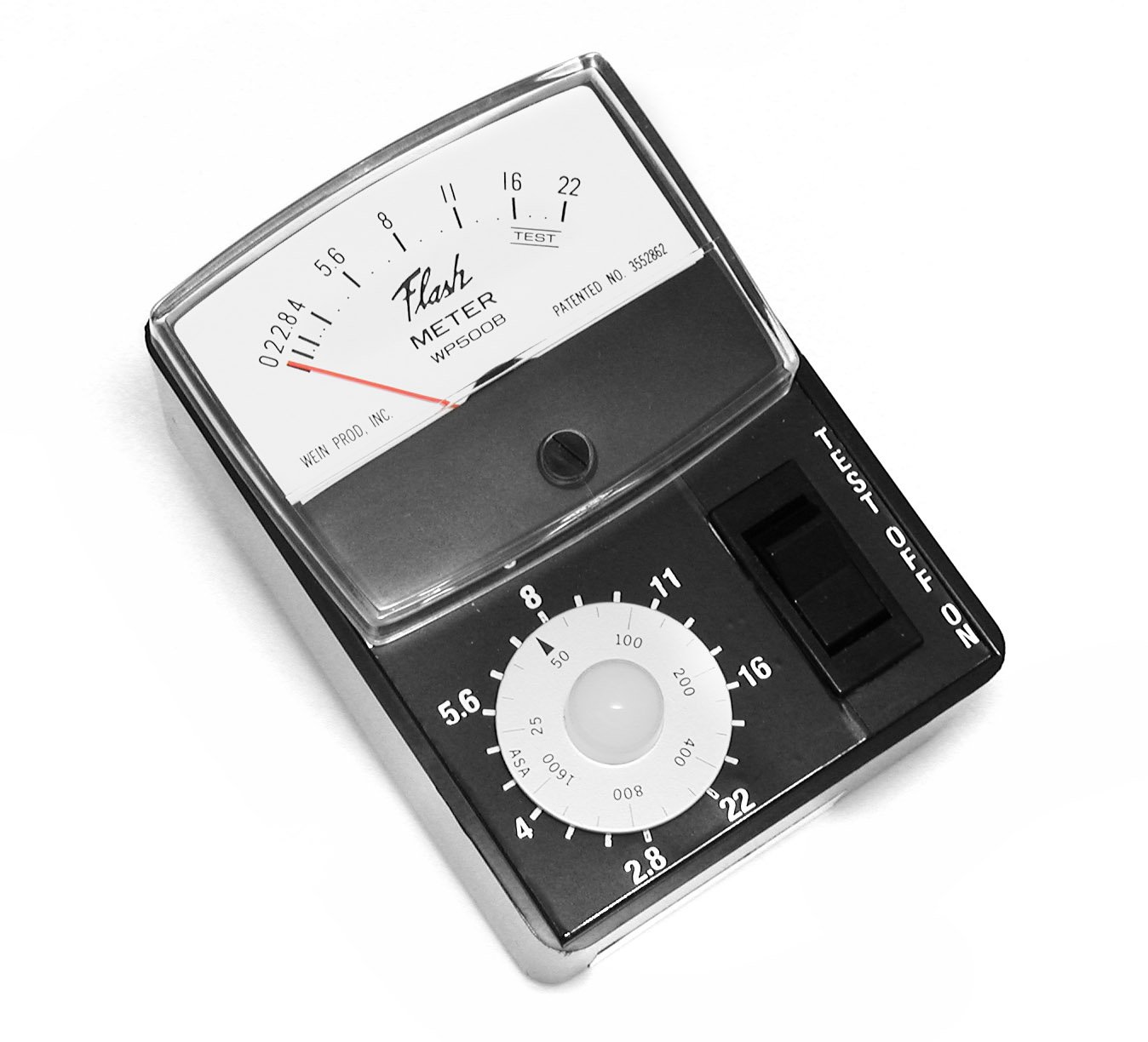 Wein Products W950010 (WP-500B) Standard Flashmeter