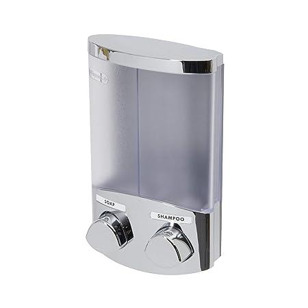 Basics Dispenser di sapone Nichel Per sapone in schiuma