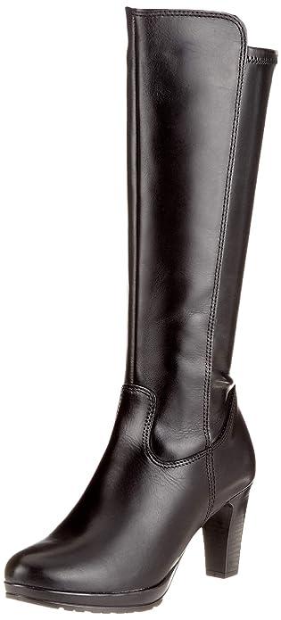 122624aef5a35f Tamaris Damen 25548-21 Hohe Stiefel  Tamaris  Amazon.de  Schuhe ...