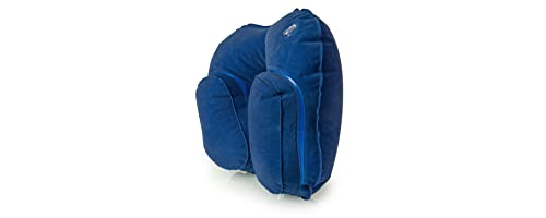 Enky Travel Pillow (Blue)