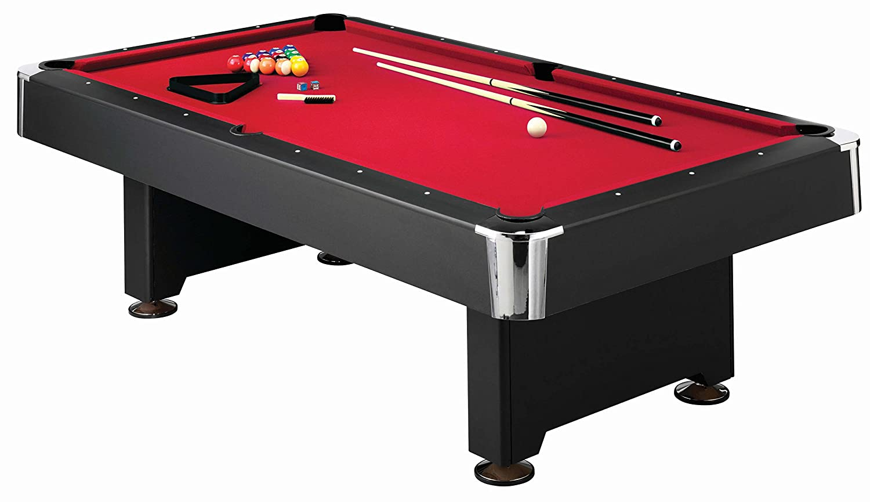 Exceptional Amazon.com : Mizerak Donovan II 8u0027 Billiard Table : Pool Tables : Sports U0026  Outdoors