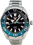 [セイコー] SEIKO 5 SPORTS 腕時計 自動巻き 100M防水 SRPC53K1 メンズ [並行輸入品]
