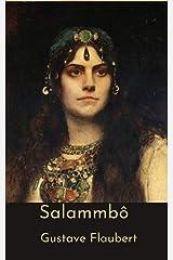 Salammbô Kindle Edition