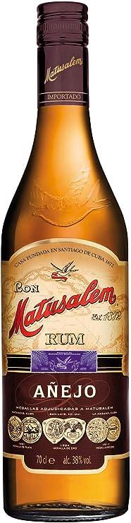 Ron Matusalem - Ron Añejo - Botella 700 ml