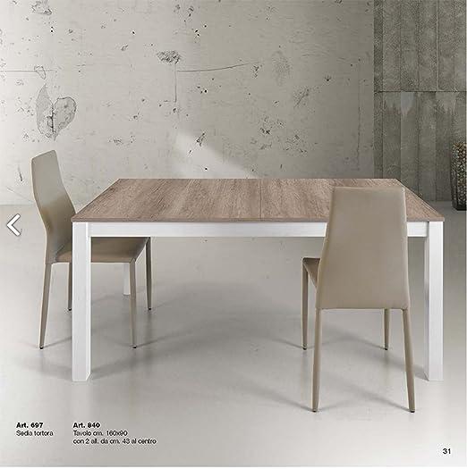 LAquila Design Arredamenti Tables & Chairs Mesa Extensible con ...