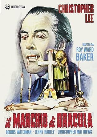 Risultati immagini per Il Marchio di Dracula