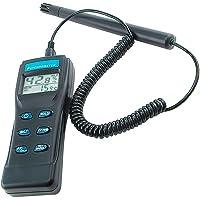 Medidor De Temperatura Digital Humedad RH Calibrador De