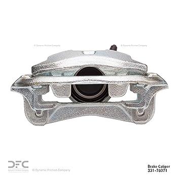 For 1993-1998 Toyota T100 Front Right Passenger Side Zinc Disc Brake Caliper