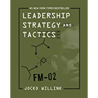 Image for Leadership Strategy and Tactics: Field Manual
