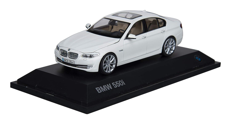 Buy Bmw India 5 Series F10 1 43 Miniature Alpine White