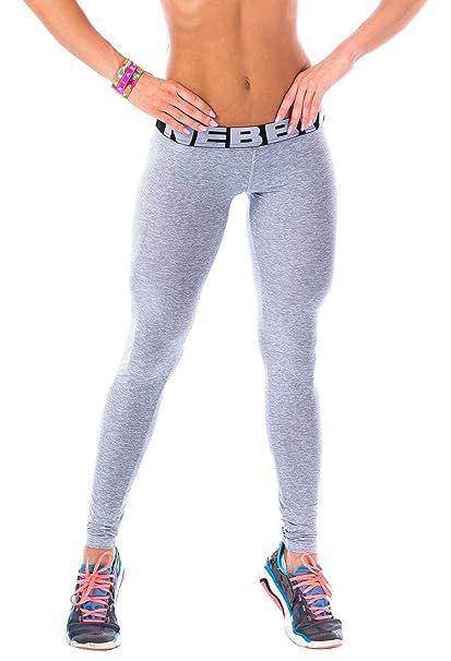 be3c0a56b2ade Nebbia Women Leggings/Treggings Basic: Amazon.co.uk: Clothing