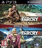 Far cry 3 + Far cry 4