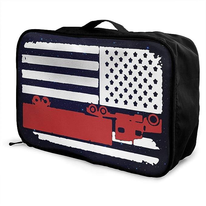 Amazon.com: Bolsa de equipaje para camión, conductor, camión ...